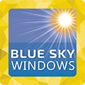 Blue Sky Windows