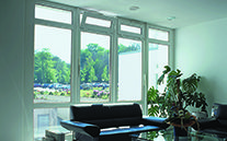 Tilt Only uPVC Windows made by Blue Sky Windows, Melbourne, VIC