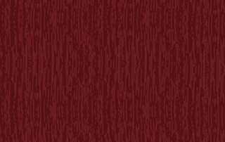 Dunkelrot / Dark Red (Unicolour Embossed Surfaces)