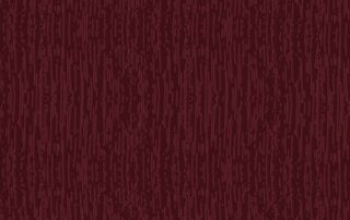 Weinrot / Wine Red (Unicolour Embossed Surfaces)