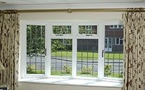 Awning uPVC Windows made by Blue Sky Windows, Melbourne, VIC