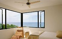 Casement uPVC Windows made by Blue Sky Windows, Melbourne, VIC