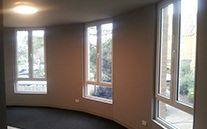 Tilt and Turn uPVC Windows made by Blue Sky Windows, Melbourne, VIC