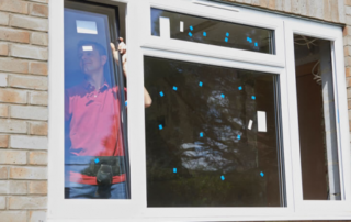 Installation and selection of uPVC